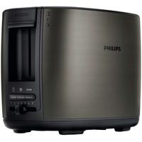 Philips HD2628/80 Titangrau