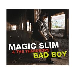 Magic Slim & The Teardrops - Bad Boy (CD)