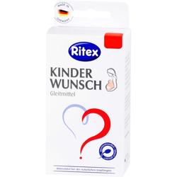 RITEX Kinderwunsch Gleitmittel Gel 32 ml
