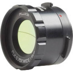 Fluke 4961174 FLK 0.75X WIDE LENS Objektiv Infrarot-Weitwinkelobjektiv für die Wärmebildkameras RS
