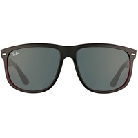 Ray Ban RB4147 matte black / dark grey