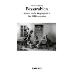 Bessarabien als Buch von