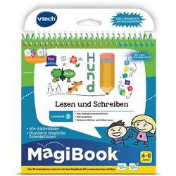 Vtech® Buch MagiBook Lernstufe 2 - Lesen und Schreiben