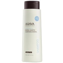 AHAVA Mineral Shampoo 400 ml