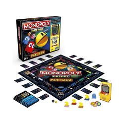 Hasbro Spiel, Monopoly Arcade Pacman