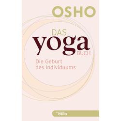Das Yoga Buch I: eBook von Osho