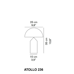 Atollo 236