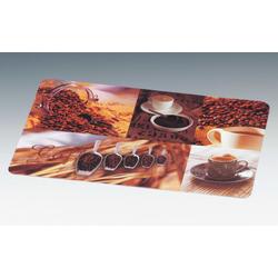 Kela Tischset mit Kaffeebohnen-Motiv, 28,5 x 43,5 cm