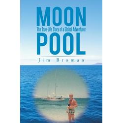 Moon Pool als Taschenbuch von Jim Broman