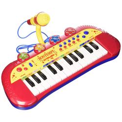 Bontempi Elektronisches Keyboard, Mehrfarben