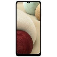 Samsung Galaxy A12 4 GB RAM 64 GB white