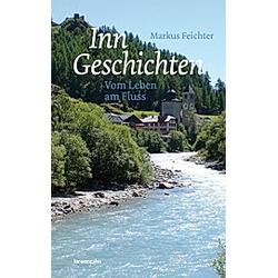 Inngeschichten. Markus Feichter  - Buch