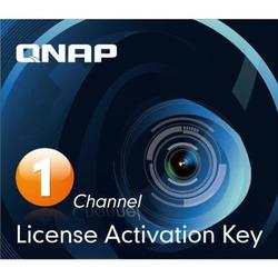 QNAP Kamera Lizenz - 1 Kamera