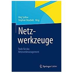 Netzwerkzeuge - Buch