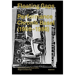 Floating Gaps - Buch