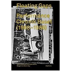 Floating Gaps - Buch
