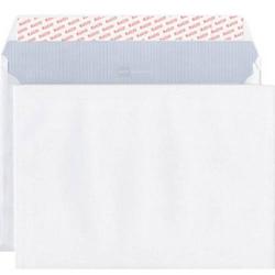 Elco Briefumschlag DIN B4 200 St./Pack. Weiß 48783