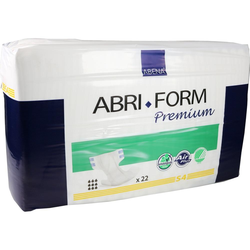Abri-Form Premium Slip Gr. S4 X-Plus