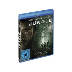 Jungle Blu-ray