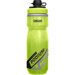 Camelbak Podium Dirt Chill 21OZ - Fahrradflasche MTB Yellow
