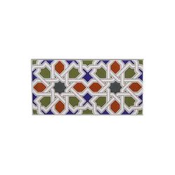 Casa Moro Fliesenaufkleber Marokkanische Wandfliese Rayhan 28x14 cm