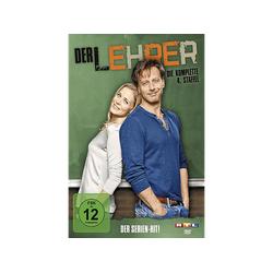 Der Lehrer - Staffel 4 (RTL) DVD