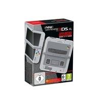Nintendo New Nintendo 3DS XL SNES Edition ab 199€ im Preisvergleich