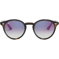 Ray-Ban 0RB2180 710/X0 Rund Havana/Havana Sonnenbrille, Sunglasses | 0,00 | 0,00 | 0,00