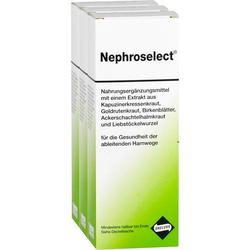 NEPHROSELECT 750 ml