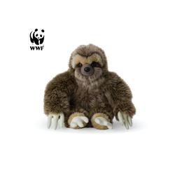 WWF Plüschfigur WWF Plüschtier Faultier (28cm)