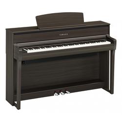 Yamaha CLP-775 DW Digital Piano Dark Walnut