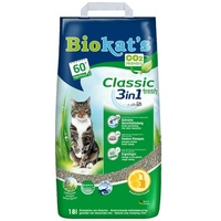 biokat's Classic Fresh 3in1 18 l