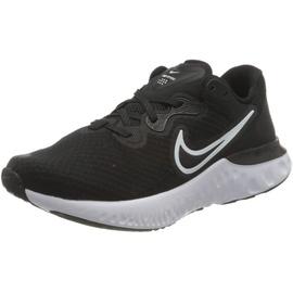 Nike Renew Run 2 M black/white/dark smoke grey 42,5
