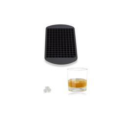 relaxdays Eiswürfelform Eiswürfelform Silikon 1 cm