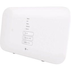 Telekom Smart 2 WLAN Router 2.4GHz, 5GHz 2.100MBit/s
