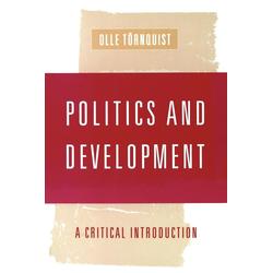 Politics and Development als Taschenbuch von Olle Tornquist