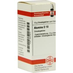 ALUMINA D10