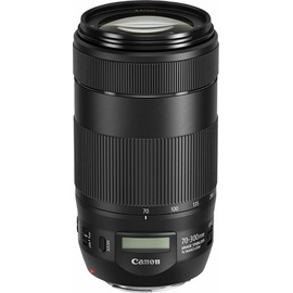 Canon EF 70-300mm F4,0-5,6 IS II USM