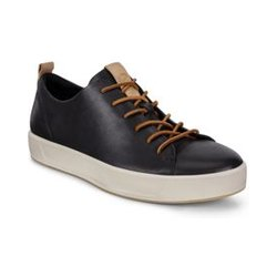 ECCO Soft 8 LX Cliosambal Sneaker - 43 - Schwarz