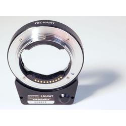 TechartPro Leica M an E-Mount Autofokus-Adapter