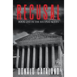 Recusal: eBook von Donald Catalano