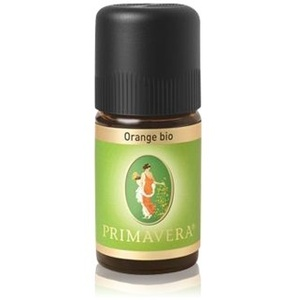 Primavera Orange Bio Duftöl 5 ml