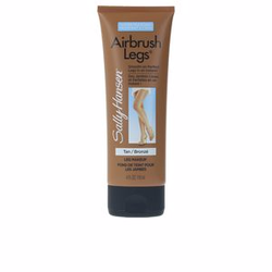 AIRBRUSH LEGS make up lotion #tan