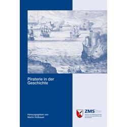 Piraterie in der Geschichte als Buch von