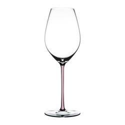 RIEDEL Glas Champagnerglas Fatto A Mano Champagne Pink, Kristallglas