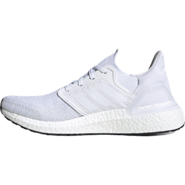 adidas Ultraboost 20 M cloud white/cloud white/core black 42