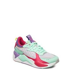 Puma Rs-X Bold Niedrige Sneaker Bunt/gemustert PUMA Bunt/gemustert 38,40,39,41