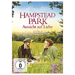 Hampstead Park - Aussicht auf Liebe - DVD  Filme