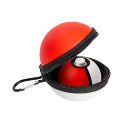 ak tronic Spielekonsolen-Zubehörset Pokeball Plus: Tasche (ohne Pokeball)