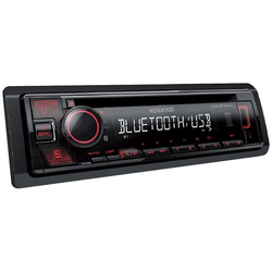 Kenwood Autoradio KDCBT440U CD, MP3, USB, Aux, Bluetooth, Spotify